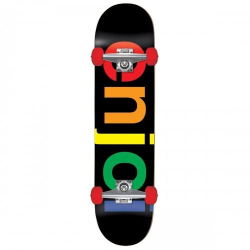 Skate Completo Enjoi: Spectrum Resin Sft Whl 7.625