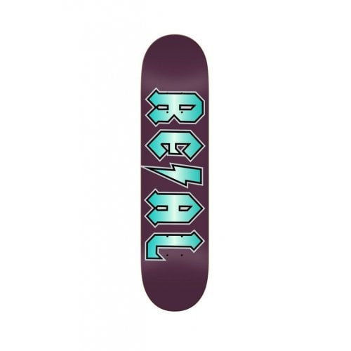 Tabla Real: Deeds Elite Purple 8.5