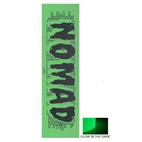 Lija Nomad: Glow In The Dark