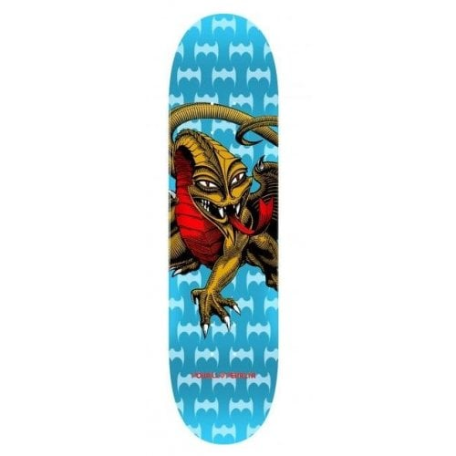 Tabla Powell Peralta: Cab Dragon One Off Blue 7.5