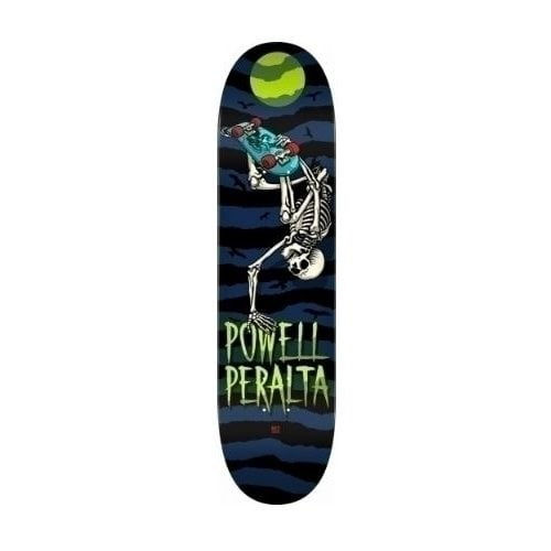 Tabla Powell: Premium Handplant Skelly Navy 8.5