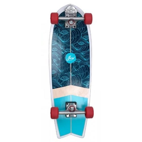 "Surfskate completo YOW: Eisbach 30"" High Performance Series"