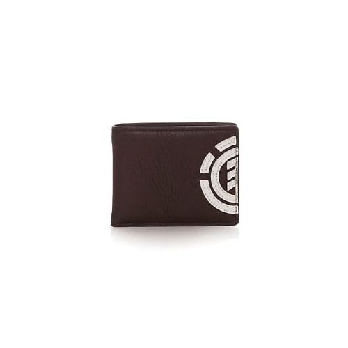 Cartera Element: Bear Brown Daily Wallet BR