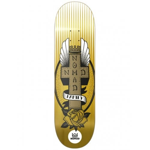 Tabla Nomad: Lords Yellow Deck NMD3 8.5