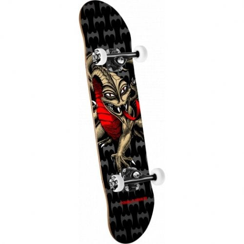 Skate Completo Powell Peralta: Cab Dragon One Off 7.75