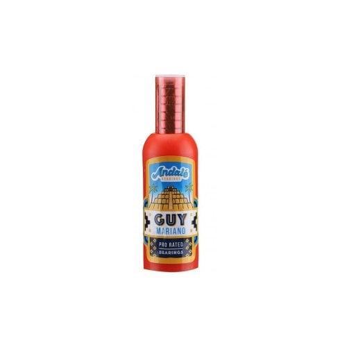 Rodamientos Andale: Guy Mariano Hot Sauce Wax & Bearings