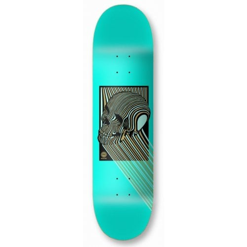 Tabla Imagine Skateboards: Skull 8.0