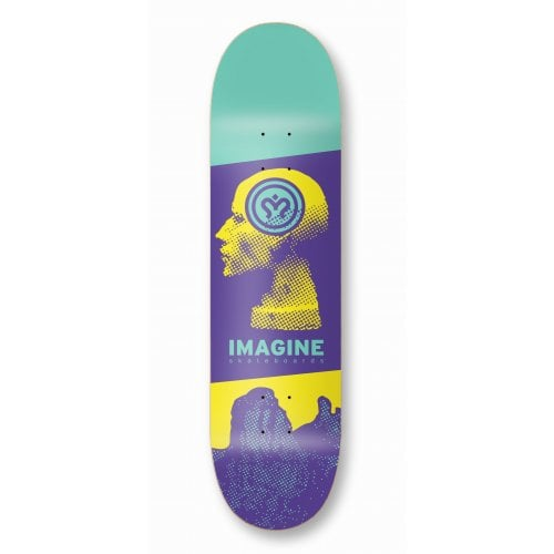 Tabla Imagine: Mind 8.6