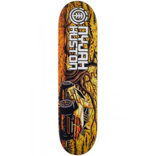 Tabla Element: Nyjah Future Nature 8.0