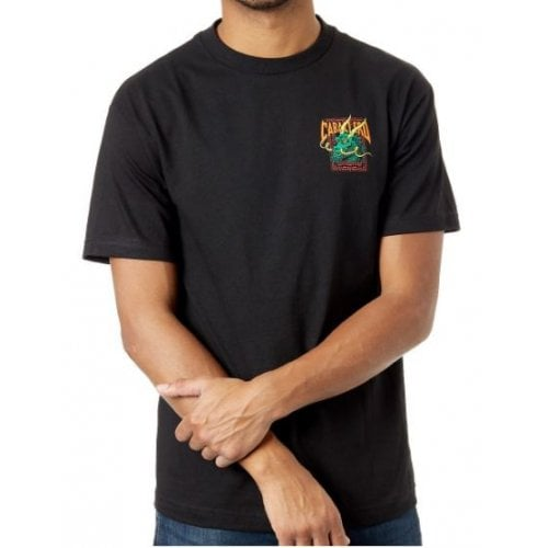 Camiseta Powell Peralta: Street Dragon BK