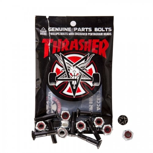 Tornillos Independent: Thrasher Bolts Phillips 7/8