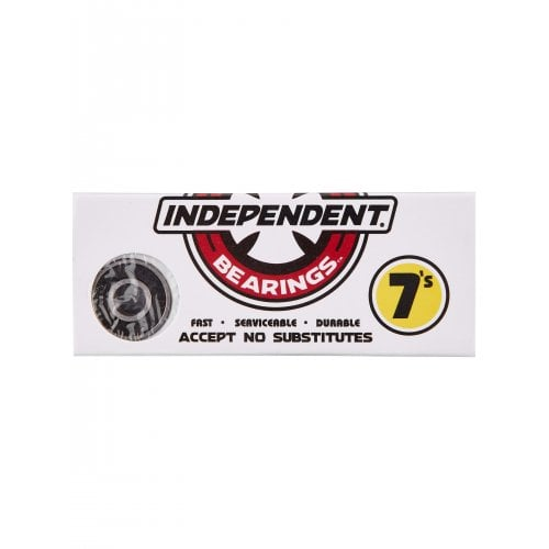 Rodamientos Independent: Bearings 7s