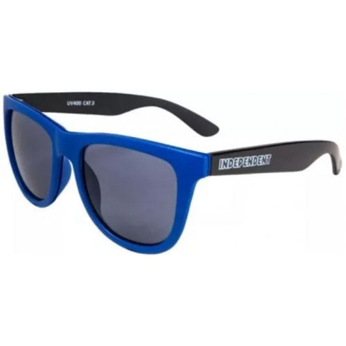 Gafas de Sol Independent: BC Primary Blue Black