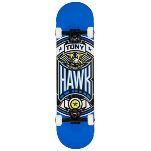 Skate Completo Tony Hawk: SS 540 complete Full Court Blue 8.0""