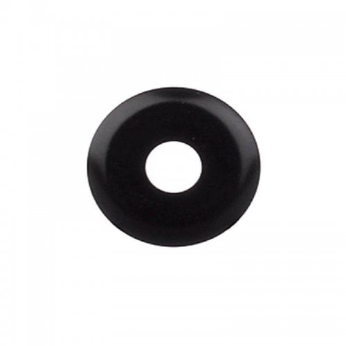 Arandela para almohadillas Venture: Bottom Bushing Black