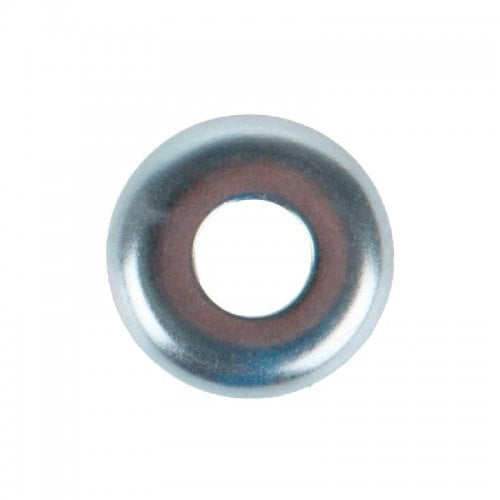 Arandela para almohadillas Venture: Bottom Bushing Clear