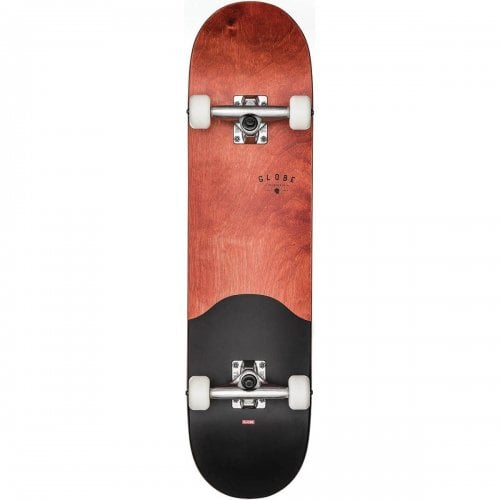 Skate Completo Globe: G1 Argo Red Maple/Black 7.75