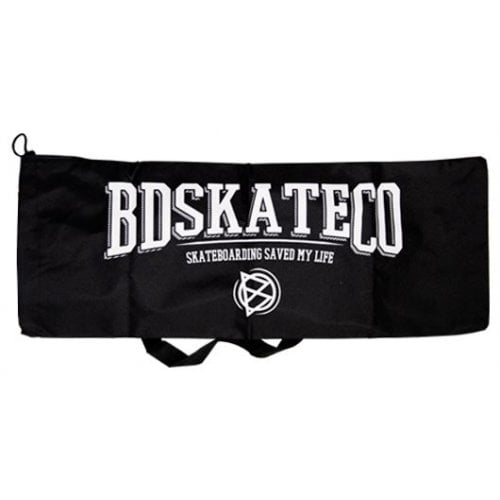 Bolsa para Skate BDSkateCO: Skate Bag BK