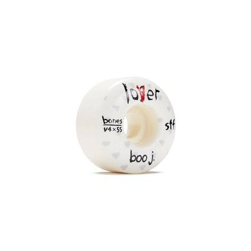 Ruedas Bones: Boo Lover 103A 55mm