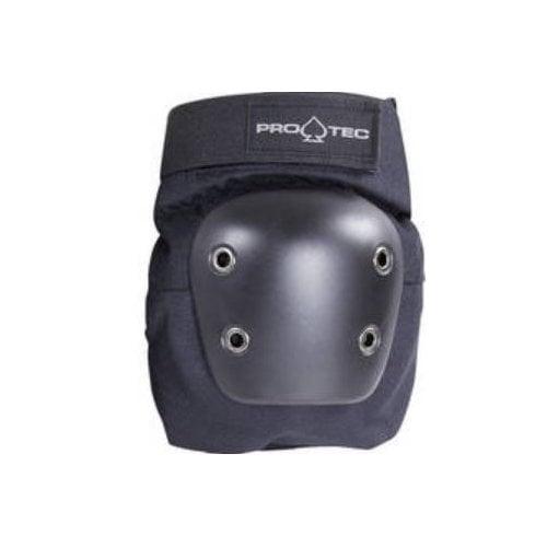 Rodilleras Pro-Tec: Street Knee Junior BK
