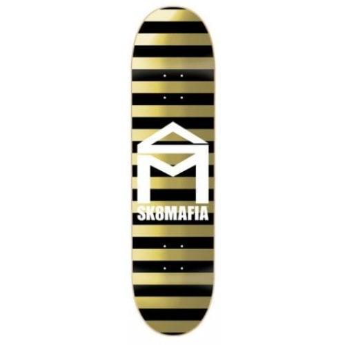 Tabla SK8 Mafia: House Logo Honey 8.0