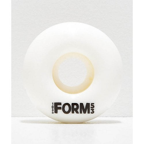 Ruedas Form: White 103A (53mm)