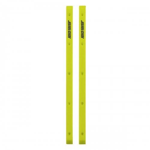Rieles Santa Cruz: Slimline Rails Neon Yellow