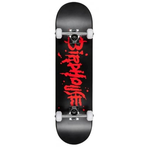 Skate Completo Birdhouse: Blood Logo Stage 1 Blue 8.0