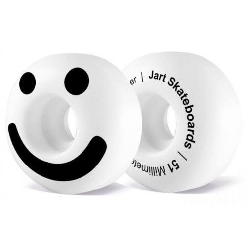 Ruedas Jart: Be Happy 101A (51mm)