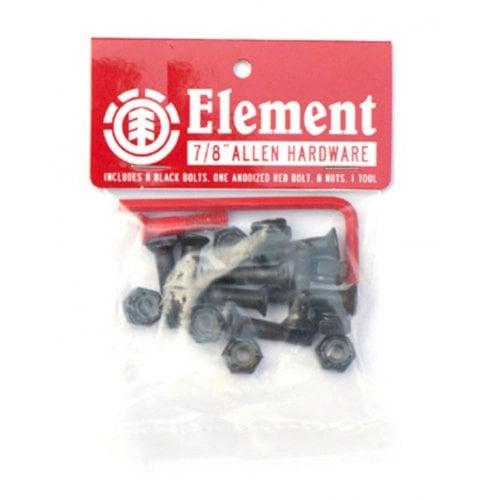"Tornillos Element: Hardware Allen 7/8"""
