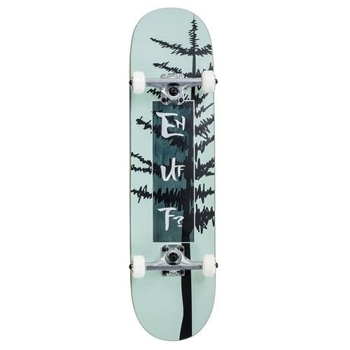 Skate Completo Enuff: Evergreen Tree SAG/GREY 8.0