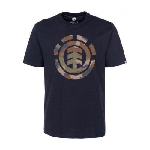 Camiseta Element: Foundation Icon Eclipse NV