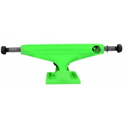 Ejes Industrial: Lime NEON 5.25