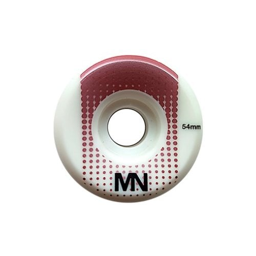 Ruedas Main: Gradient 54 Fucsia Conical (54mm)