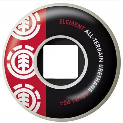 Ruedas Element: Section (52 mm)