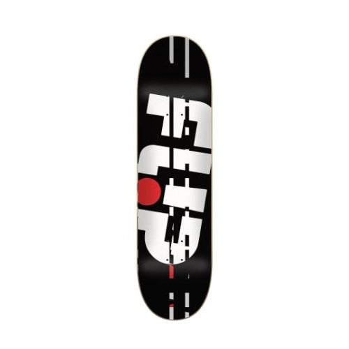 Tabla Flip: Team Odyssey Glitch Black 8.38