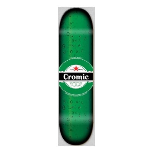 Tabla Cromic: Fresh Green 8.25