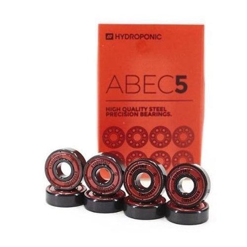 Rodamientos Hydroponic: HY Bearing Abec 5 Red