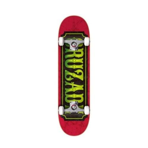Skate Completo Cruzade: Stamp 8.125
