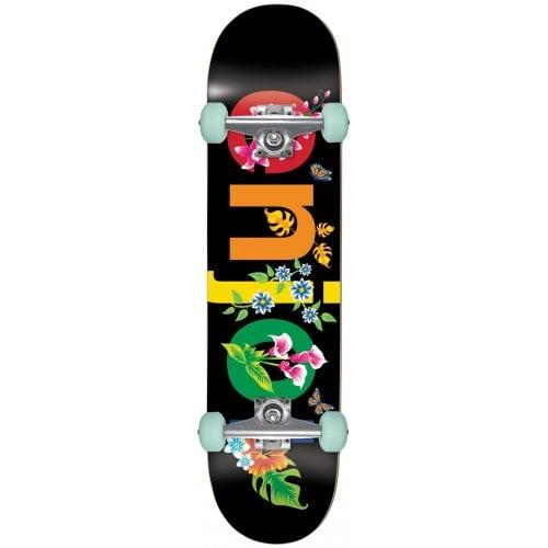 Skate Completo Enjoi: Flowers Resin Premium 8.0x31.6