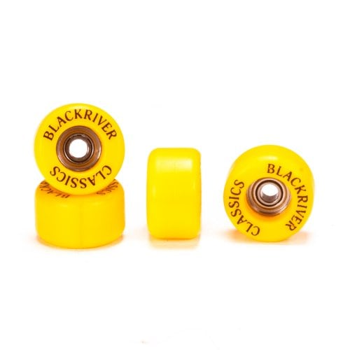 Ruedas Fingerboards Blackriver: Classics Sunflower Yellow