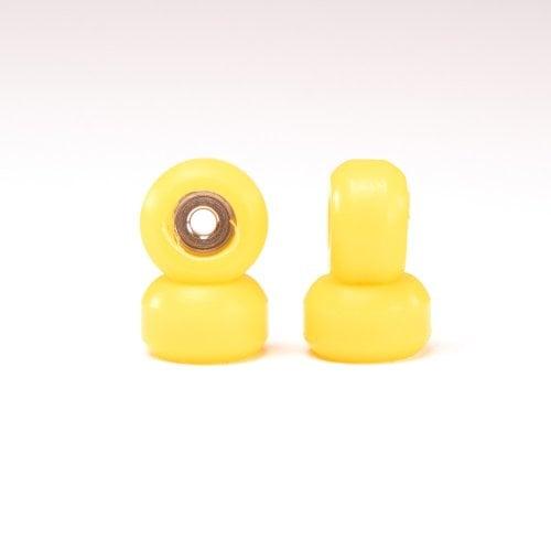 Ruedas Fingerboards Bollie: Pro Wheels Clear