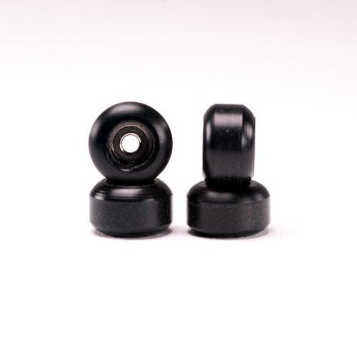 Ruedas Fingerboards Bollie: Pro Wheels Black