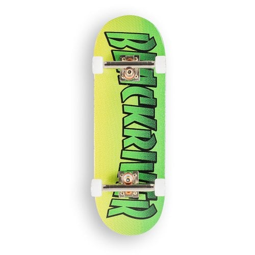 Completo Fingerboard BerlinWood: Blackriver Thrasher Set Classic 29mm