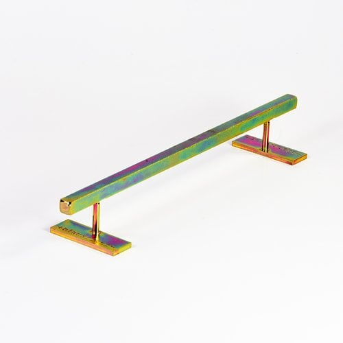 Blackriver Ramps: Ironrail Square LOW Gold