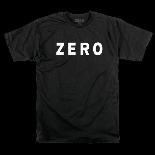 Camiseta Zero: Army Tee BK