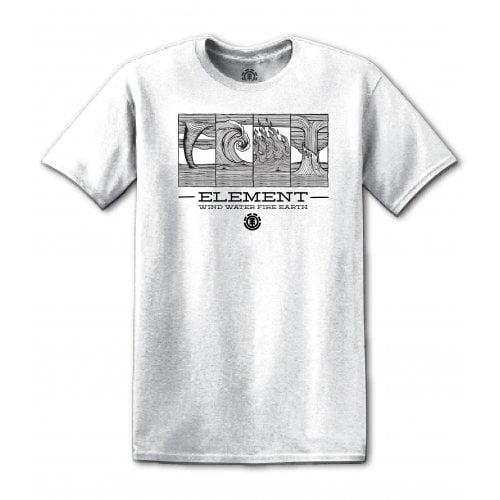 Camiseta Element: WWFE Front WH
