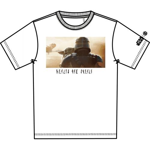 Camiseta Element: Star Wars x Element WH