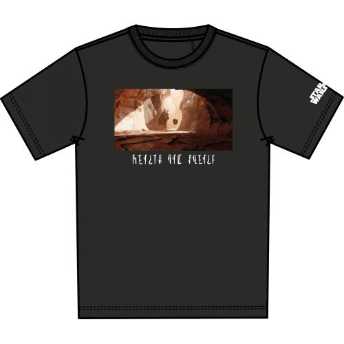 Camiseta Element: Star Wars x Element BK