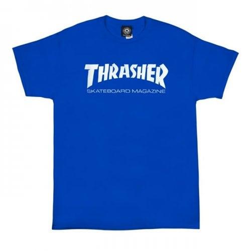 Camiseta Thrasher: Skate Mag RY